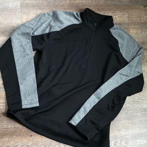 GAP Half-Zip Sweatshirt